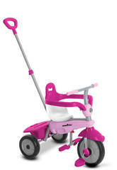 Triciclo BREEZE 3 in 1 ROSA SmarTrike