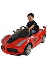 Ferrari LaFerrari 12V o Ferrari FXX K 12V telecomandato
