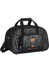 Bolsa Deporte F.C. Barcelona Negra Safta 711725273