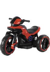 Moto à Batterie 3 Roues 6 V
