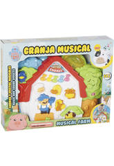 Granja Musical Infantil Guten Morgen