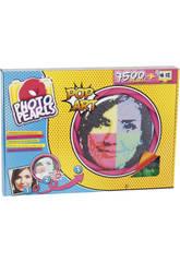 Manualidades Photo Pearls Pop Art