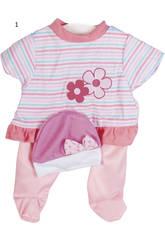 Vêtement à choisir Pour Poupée Bébé 40 cm