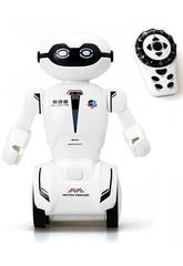 Radio Control Robot Macro Bot World Brands 88045