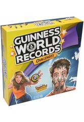 Guinnes World Records Gioco da Tavolo World Brands 80351