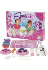 Spacefa Jabones y Sales Cefa Toys 21831