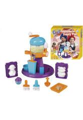 Cefachef: Heladería Frosty Pop Cefa Toys 21793
