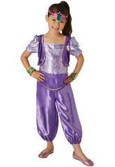 Disfraz Bebé Shimmer Classic T-T Rubies 630716-T