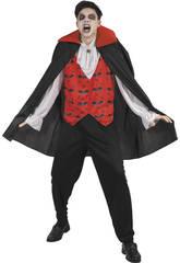 Disfraz Adulto M Vampiro
