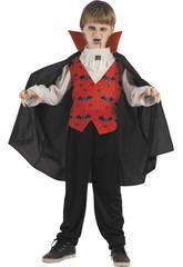 Disfraz Niños S Vampiro