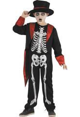 Disfraz Babys S Esqueleto
