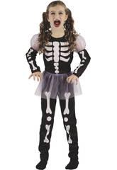Disfraz Babys S Esqueleta