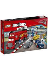 Lego Juniors La Finale des 500 miles de Floride 10745