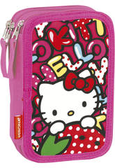 Hallo Kitty Sweetness Perona Triple Plunger 53857