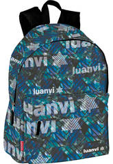 Daypack Junior Luanvi Galaxy Perona 54265