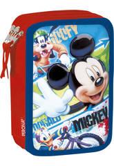 Mickey Plumier Triple Face Perona 54369