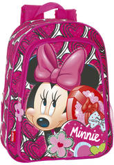 Day Pack Infantil Minnie Hearts Perona 54376