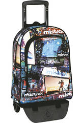 Zaino Trolley Mistral Billow Perona 53666