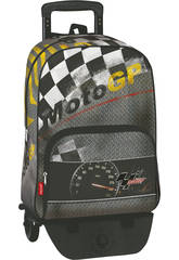 Day Pack con Soporte Moto GP Warm Perona 54211