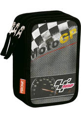 Moto GP Plumier Triple Warm Perona 54218