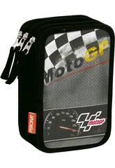 Astuccio Triple Moto GP Warm Perona 54218
