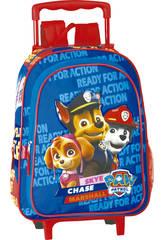 Sac avec Trolley Enfant Pat' Patrouille Ruff Perona 53756