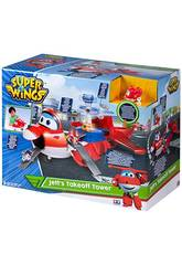 Superwings Maletín Torre Jett Colorbaby 43976