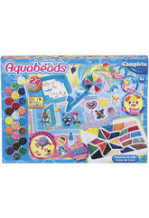 Aquabeads Estuche Deluxe Epoch Para Imaginar 32789