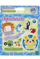 Aquabeads Mini Pack Diversión Epoch Para Imaginar 32749