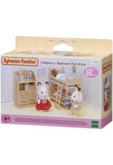 Sylvanian Families Furniture Room Época Infantil Para Imaginar 4254