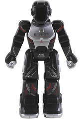 Robot Blue Bot Robot Inteligente Silverlit 88022