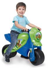 Moto Feber die Reise von Arlo 3-4 Jahre 51x67x35cm Berühmte 800010302