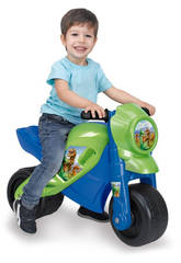 Moto Feber le Voyage de Arlo 3-4 ans 51 x 67 x 35 cm Famosa 800010302