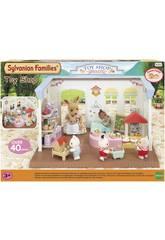 Sylvanian Famílias Epoch Toy Store Para Imagine 5050