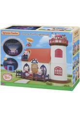Sylvanian Families Starry Point Lighthouse Casa Faro Epoch 5267