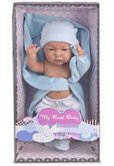 Nenuco My Real Baby by Nenuco 42 cm Famosa 700013878
