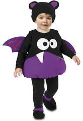 Disfraz S Niña Pequeño Vampiro