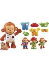 Armando o macaco Vtech 129622