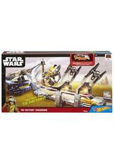 Track Of Cars Star Wars Assorted