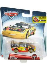 Cars Auto Carbon Racers