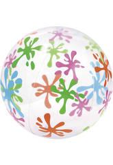 Ballon Gonflable 41 cm. Dessins