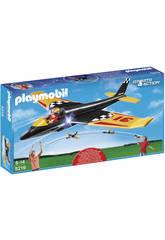 Playmobil Planeador de Carreras