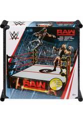 WWE Ring Super Estrelas