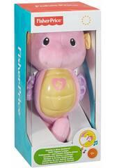 Hippocampe De Mer Fisher Price Doux Rêves Mattel DGH84