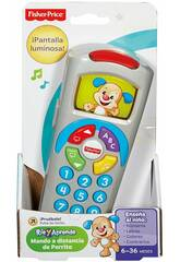 Fisher Price Telecomando Cagnolino