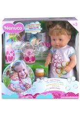 Nenuco Hace Pompas Famosa 700012692
