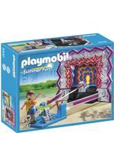 Playmobil Gioco di Tiro al Bersaglio