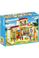 Playmobil Guardería de Juguete 5567