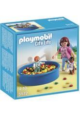 Playmobil Piscina de Bolas