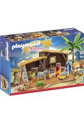Playmobil Crèche de Noël
